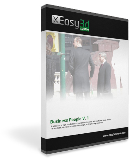 Business People V. 1